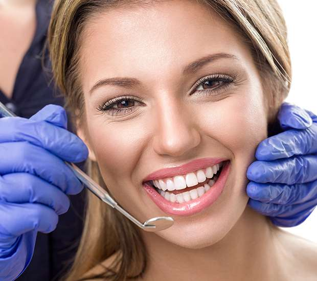 Phoenix Teeth Whitening at Dentist
